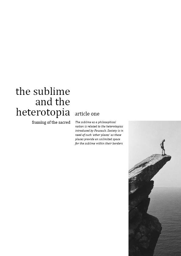 20100315_TheSublime&TheHeterotopia